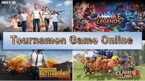 Turnamen Game-game Online